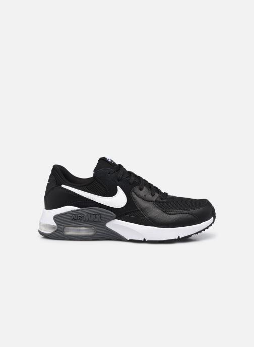 Sneaker Nike NIKE AIR MAX EXCEE schwarz ansicht von hinten