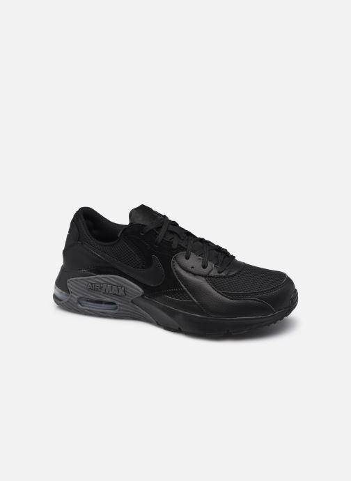 Baskets Nike NIKE AIR MAX EXCEE Noir vue détail/paire