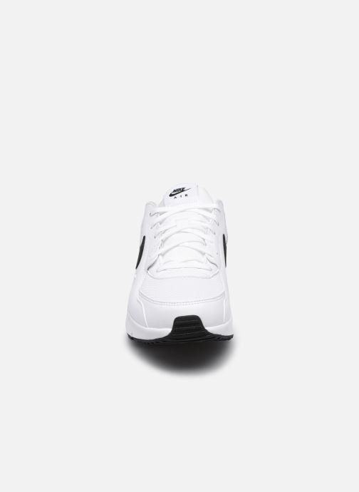 Sneaker Nike NIKE AIR MAX EXCEE weiß schuhe getragen