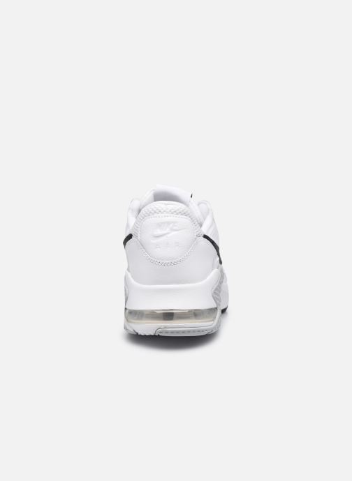 Sneaker Nike NIKE AIR MAX EXCEE weiß ansicht von rechts