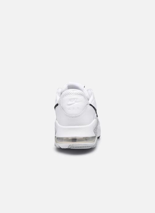 Baskets Nike NIKE AIR MAX EXCEE Blanc vue droite