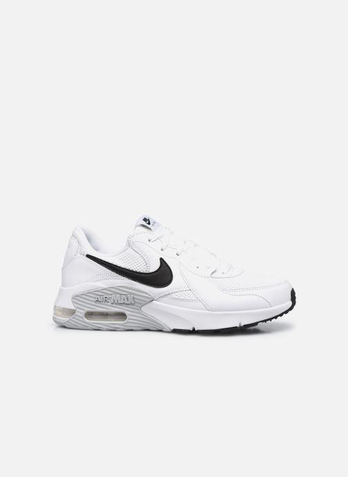 Sneakers Nike NIKE AIR MAX EXCEE Wit achterkant
