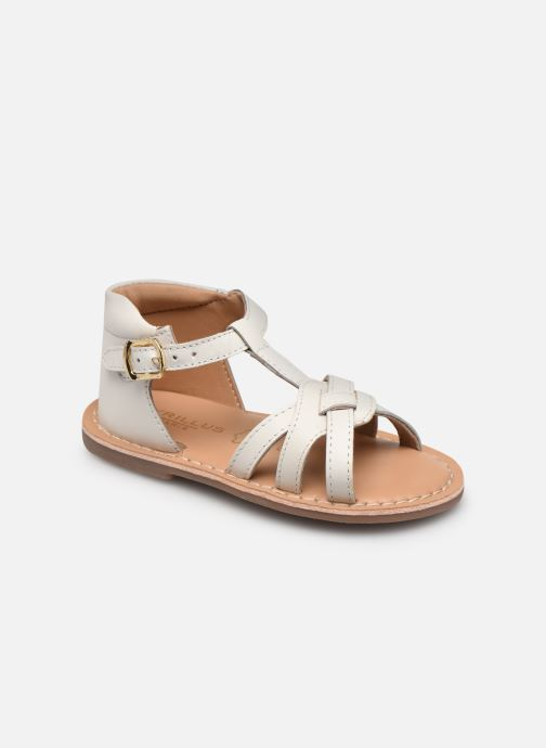 Sandales et nu-pieds Enfant Sandalette Croisee