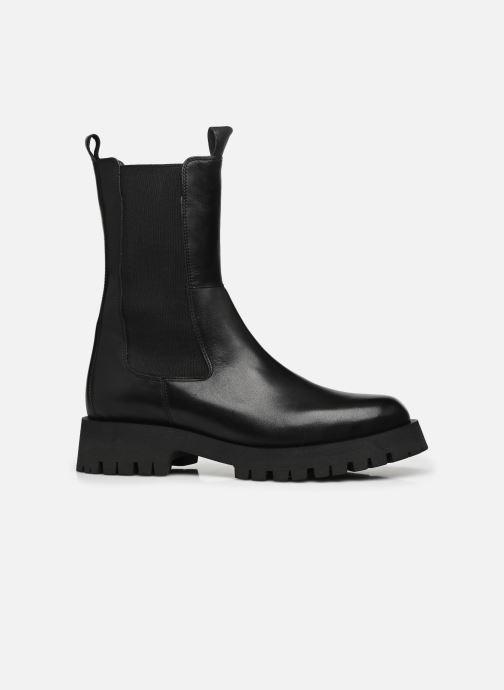 Stiefeletten & Boots Jonak RIDLE schwarz ansicht von hinten
