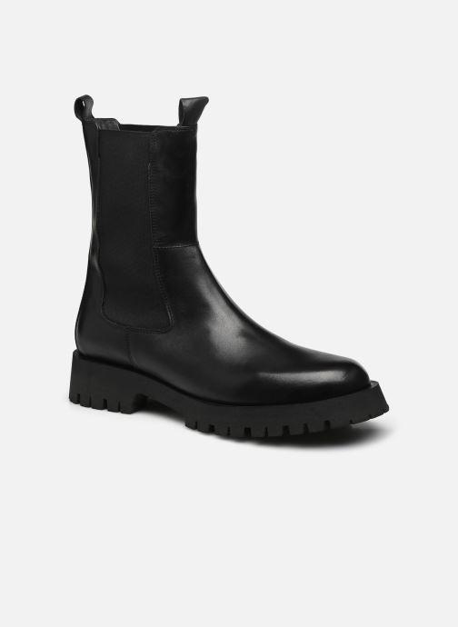 Bottines et boots Jonak RIDLE Noir vue détail/paire