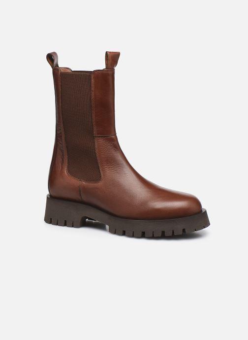 Boots en enkellaarsjes Dames RIDLE