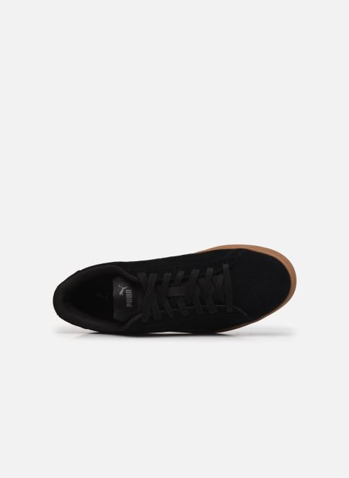 Sneakers Puma Puma Smash V2 Gum Nero immagine sinistra