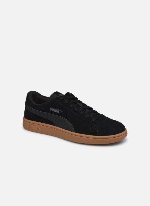 Sneakers Puma Puma Smash V2 Gum Nero vedi dettaglio/paio