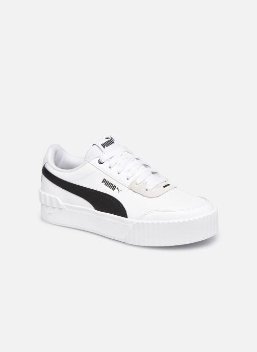 Sneakers Puma Wns Carina Lift Wit detail