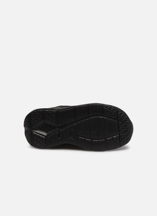 Sneaker Puma Inf Wired Run schwarz ansicht von oben