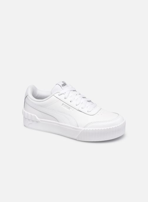 Sneakers Puma Wns Carina Lift Tw Wit detail