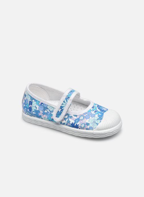 Sneaker Jacadi Penny blau detaillierte ansicht/modell