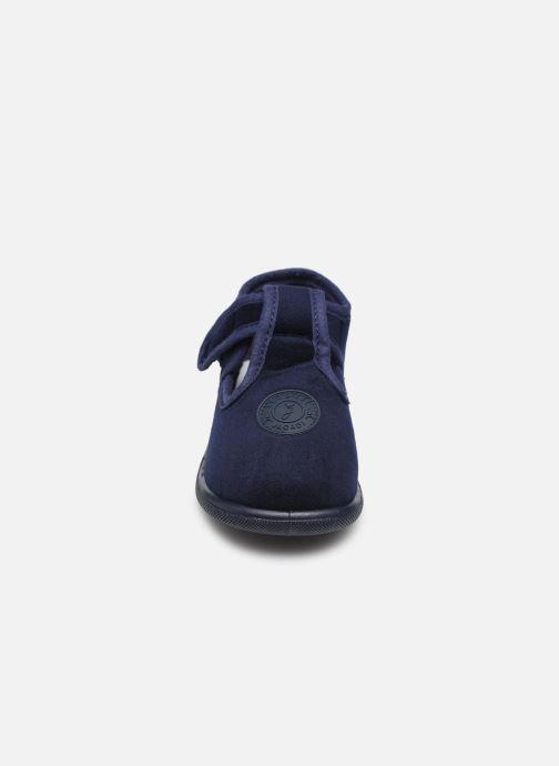 Pantoffels Jacadi Cocoon Blauw model