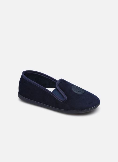 Pantofole Jacadi Copain Azzurro vedi dettaglio/paio