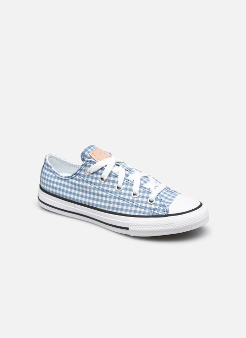 Baskets - Chuck Taylor All Star Gingham Ox