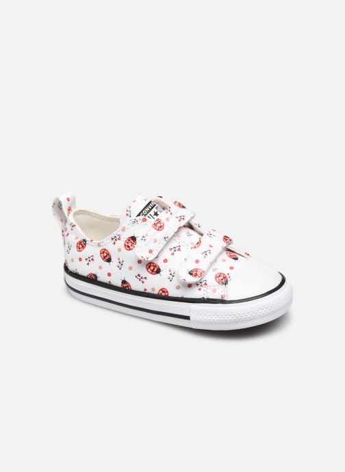 Chuck Taylor All Star 2V Flowery Bugs Ox