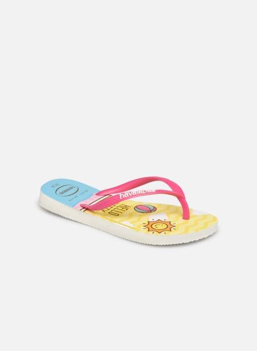 Slippers Kinderen Kids Slim Hello Kitty