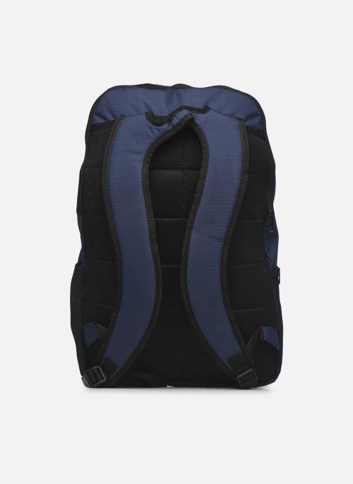 Zaini Nike Nk Brsla Xl Bkpk - 9.0 (30L) Azzurro immagine frontale