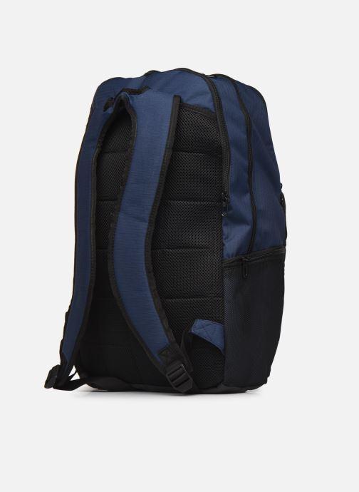 Zaini Nike Nk Brsla Xl Bkpk - 9.0 (30L) Azzurro immagine destra
