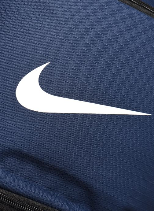 Zaini Nike Nk Brsla Xl Bkpk - 9.0 (30L) Azzurro immagine posteriore