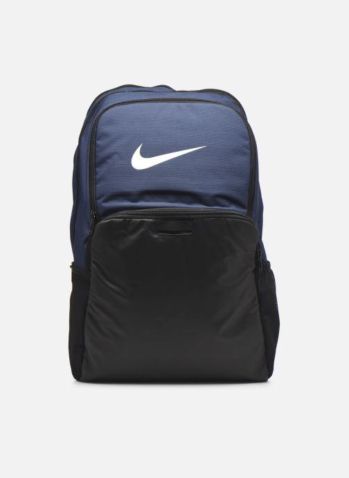 Rucksäcke Nike Nk Brsla Xl Bkpk - 9.0 (30L) blau detaillierte ansicht/modell