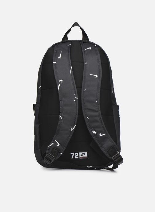 Rucksäcke Nike Nk Elmntl Bkpk - Aop 1 schwarz ansicht von vorne