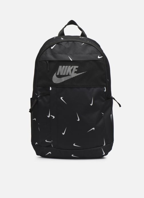 Sacs à dos Nike Nk Elmntl Bkpk - Aop 1 Noir vue détail/paire