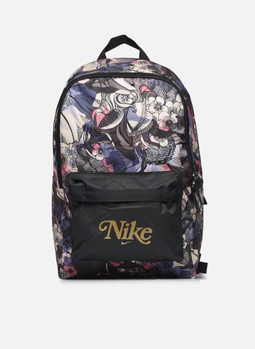 Sacs à dos Nike Nk Heritage Bkpk - Aop Femme Noir vue détail/paire