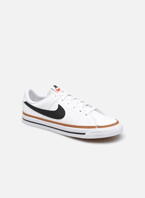 Sneaker Nike Nike Court Legacy (Gs) weiß detaillierte ansicht/modell