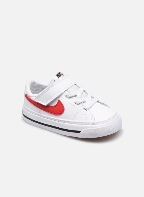 Sneakers Nike Nike Court Legacy (Tdv) Wit detail
