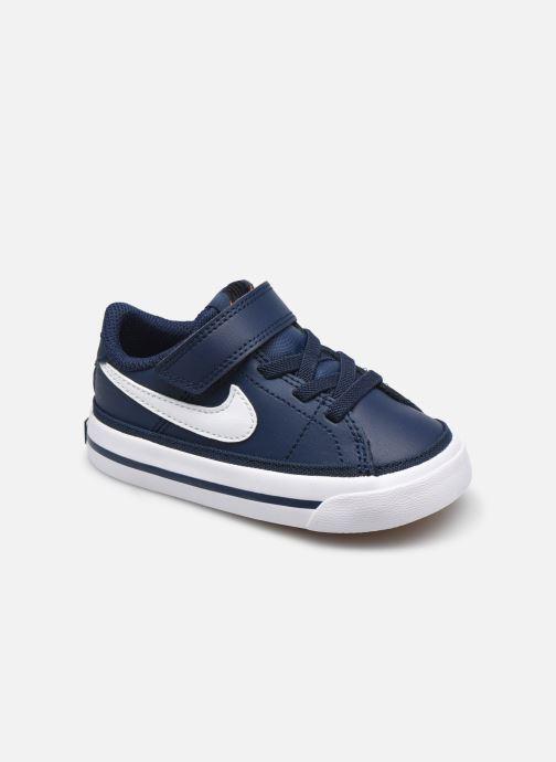 Sneakers Nike Nike Court Legacy (Tdv) Blauw detail