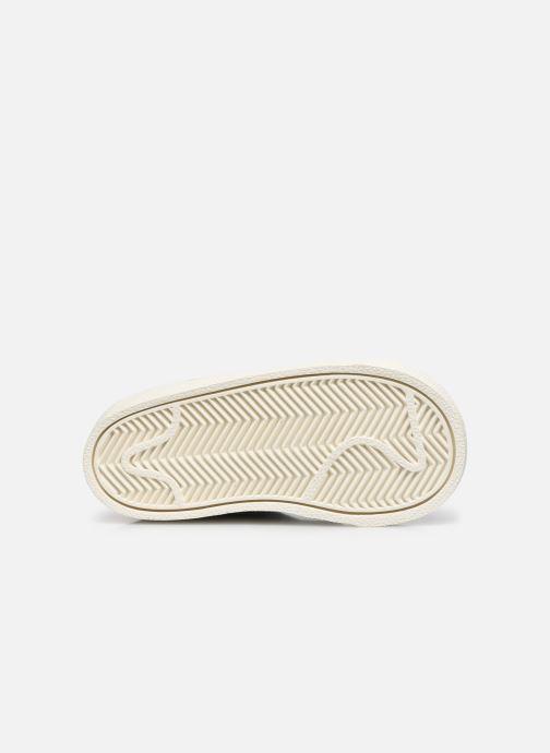 Sneakers Nike Blazer Mid '77 Bb (Td) Bianco immagine dall'alto