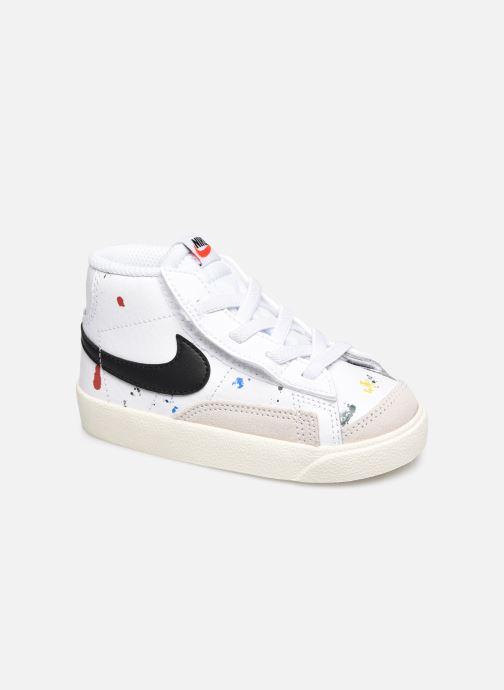 Sneakers Nike Blazer Mid '77 Bb (Td) Bianco vedi dettaglio/paio