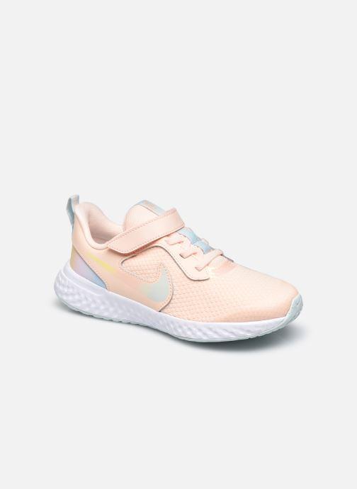 Sneaker Nike Nike Revolution 5 Se (Psv) rosa detaillierte ansicht/modell
