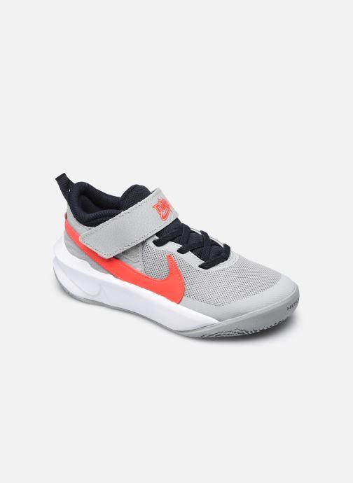 Sneaker Kinder Team Hustle D 10 (Ps)
