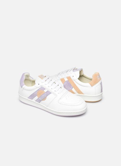 Sneakers Dames Moon W