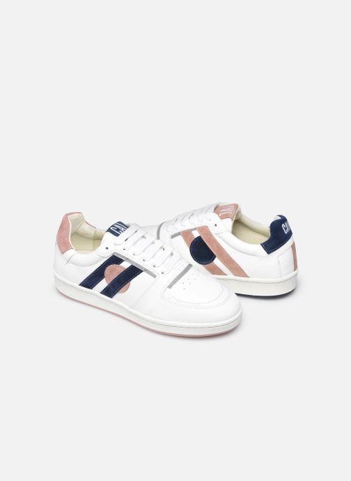 Sneakers Caval Moon W Bianco vedi dettaglio/paio