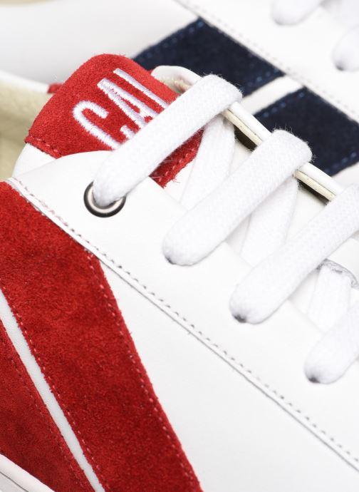 Sneaker Caval Slash M weiß 3 von 4 ansichten