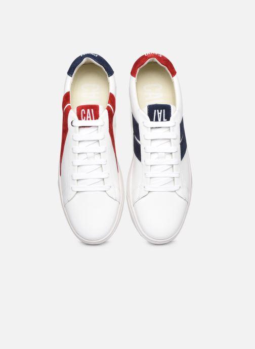 Sneaker Caval Slash M weiß schuhe getragen
