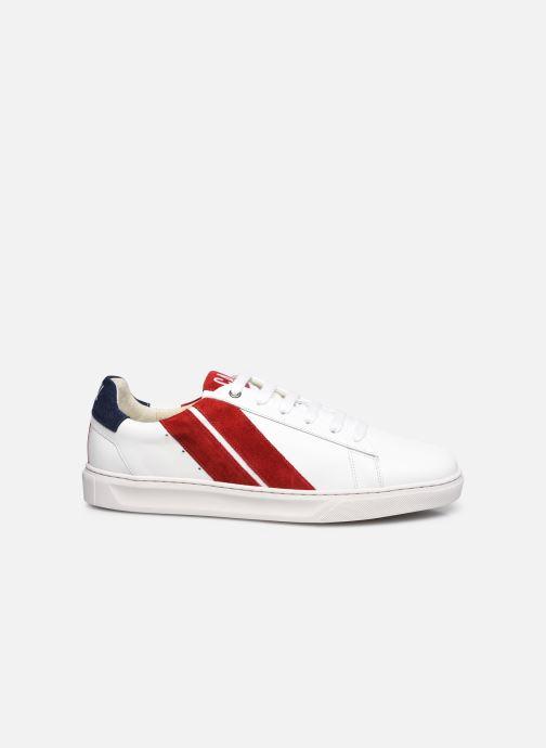 Sneaker Caval Slash M weiß ansicht von vorne
