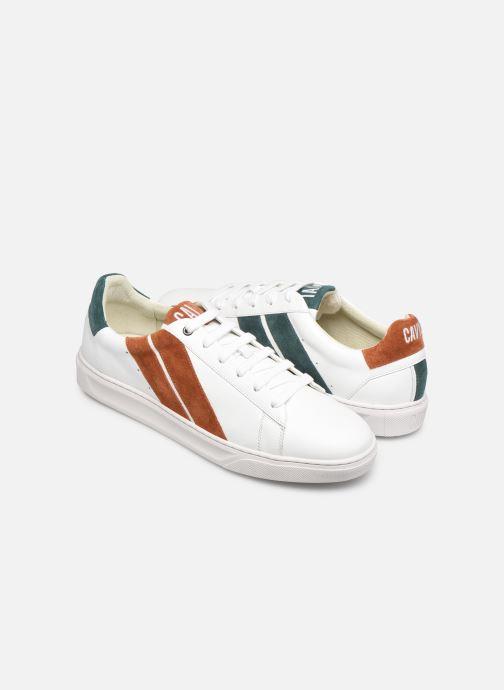 Sneaker Caval Slash M weiß detaillierte ansicht/modell