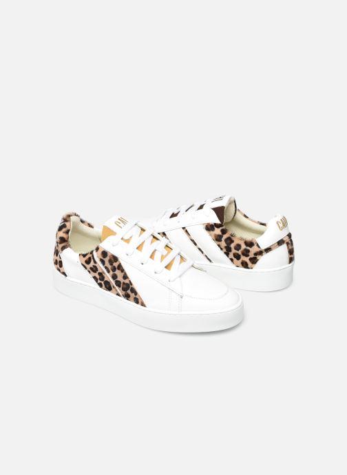 Sneakers Donna High Slash