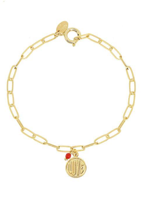 Diverse Accessories Bracelet Love Sarenza