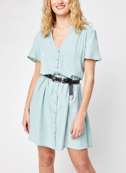 Vêtements Grace & Mila Confiante Vert vue détail/paire