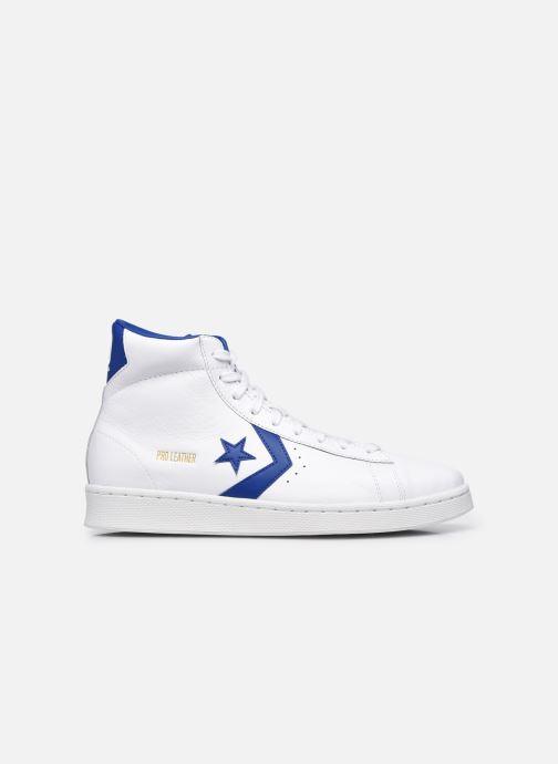Sneakers Converse Pro Leather Bianco immagine posteriore