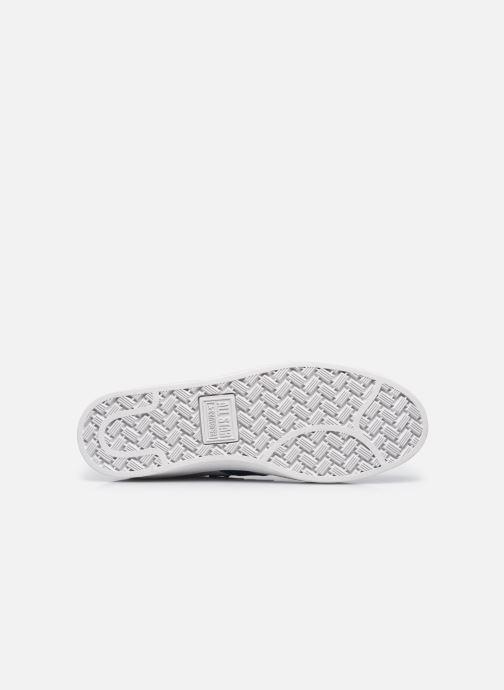 Sneakers Converse Pro Leather Bianco immagine dall'alto