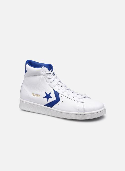 Sneakers Converse Pro Leather Bianco vedi dettaglio/paio
