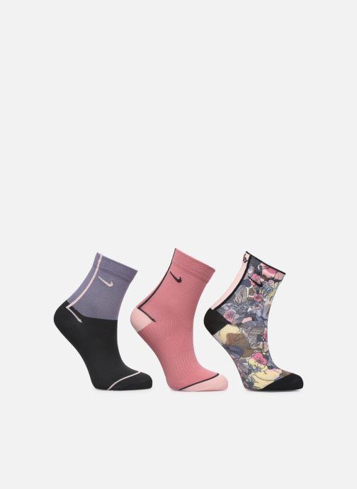 Sokken en panty's Nike W Nk Everyday Plus Ankle-3Pr Multicolor detail