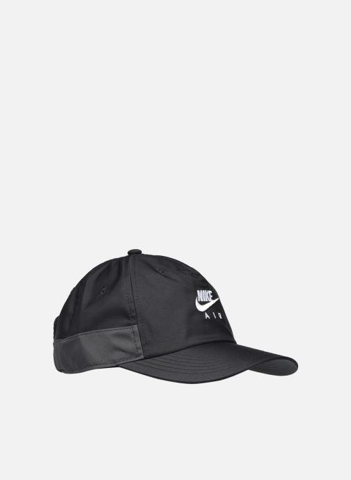 Gorra Nike Y Nk H86 Ssnl Negro vista de detalle / par