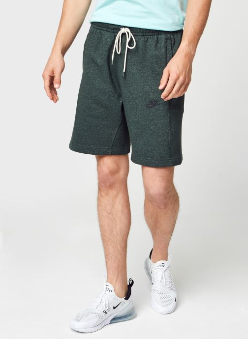 Ropa Nike M Nsw Sb Short Revival Verde vista de detalle / par